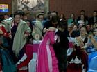 Prendas do RS são escolhidas em Ciranda Cultural em Passo Fundo