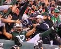 Jets aproveitam lambança dos Patriots, e Tom Brady fecha a cara após derrota