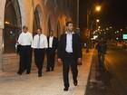 Kerry volta a se reunir com Abbas em busca do diálogo na região
