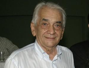 Sumov, César Vieira (Foto: Kid Júnior/Agência Diário)