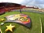 Sport recebe desfalcado Atlético-PR  de olho em ampliar sequência boa