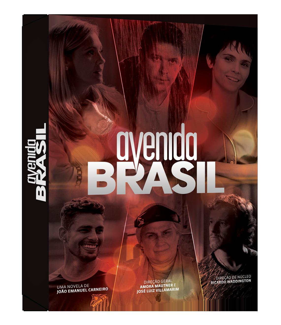 Avenida brasil capitulo 149 completo online dating 2
