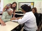 Número de idosos aptos a votar cresceu em Montes Claros