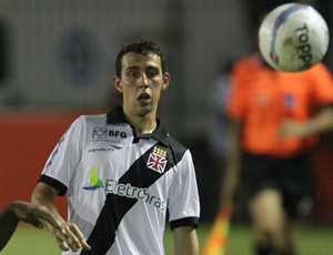 Fillipe Soutto vasco x boavista (Foto: Marcelo Sadio/Flick Vasco da Gama)