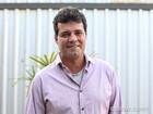 Interpretando pai de família, Felipe Camargo comemora volta à 'Malhação'