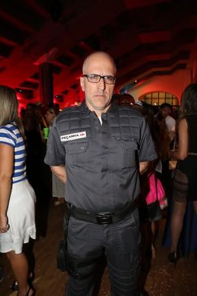Antonio Tabet em festa na Zona Sul do Rio (Foto: Reginaldo Teixeira/ Divulgação)