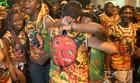 Veja como foi o último dia de folia em SL (Reprodução / TV Mirante)