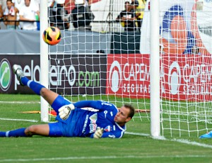 João Carlos - Fortaleza (Foto: Aldo Carneiro/Pernambuco Press)