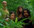 Cena de 'Lost' | Divulgação