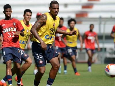 Anderson Lopes Atlético-PR (Foto: Site oficial do Atlético-PR/Divulgação)