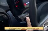 Lei do farol baixo em estradas já multou mais de 14 mil motoristas
