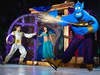 Show de patinação 'Disney on ice' traz Frozen e contos de princesas ao DF