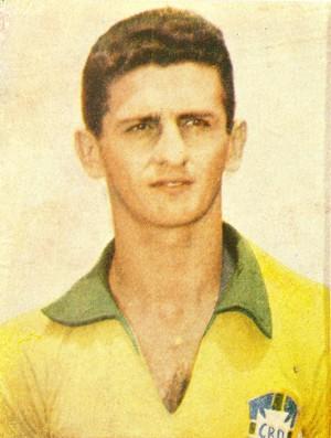 de sordi ex-jogador são paulo (Foto: Divulgação/Site oficial do São Paulo)