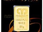 Pequenos investidores fazem reserva 'anticrise' comprando ouro pela web