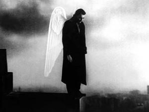 Filme Asas do Desejo, de Wim Wenders estará em cartaz no Palacete das Artes (Foto: Divulgação)