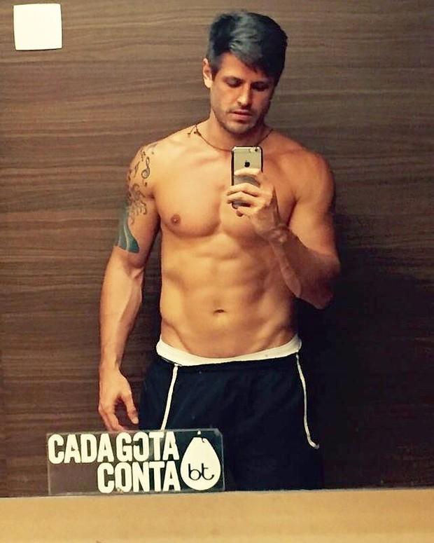 Dado Dolabella (Foto: Reprodução/Instagram)