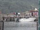Buscas por tripulantes desaparecidos em barco seguem; veja quem são