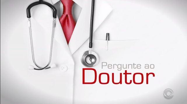 Pergunte ao Doutor responde dúvidas do público sobre saúde (Foto: Reprodução Facebook)