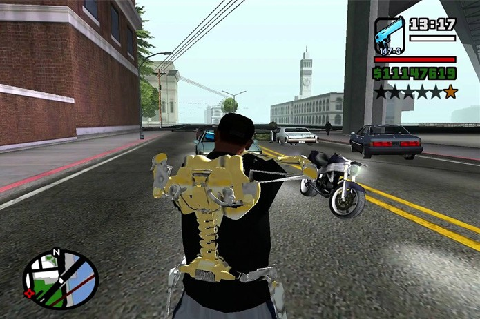 Gta san andreas cleo 3 mods download | How To Install Cleo Mods On