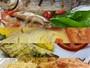 Receitas com peixe: veja pratos com frutos do mar do 'É de Casa'