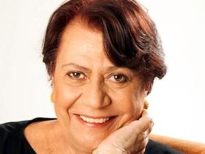 Escritora carioca Ana Maria Machado participa de tributo em homenagem a João Ubaldo na Flica (Foto: Divulgação)