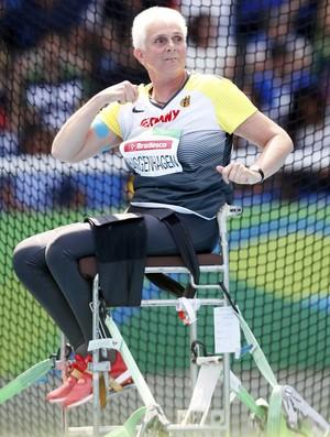 Paralimpíada (Foto: Reuters)