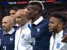 Medo de novos ataques cancela amistosos de futebol na Europa