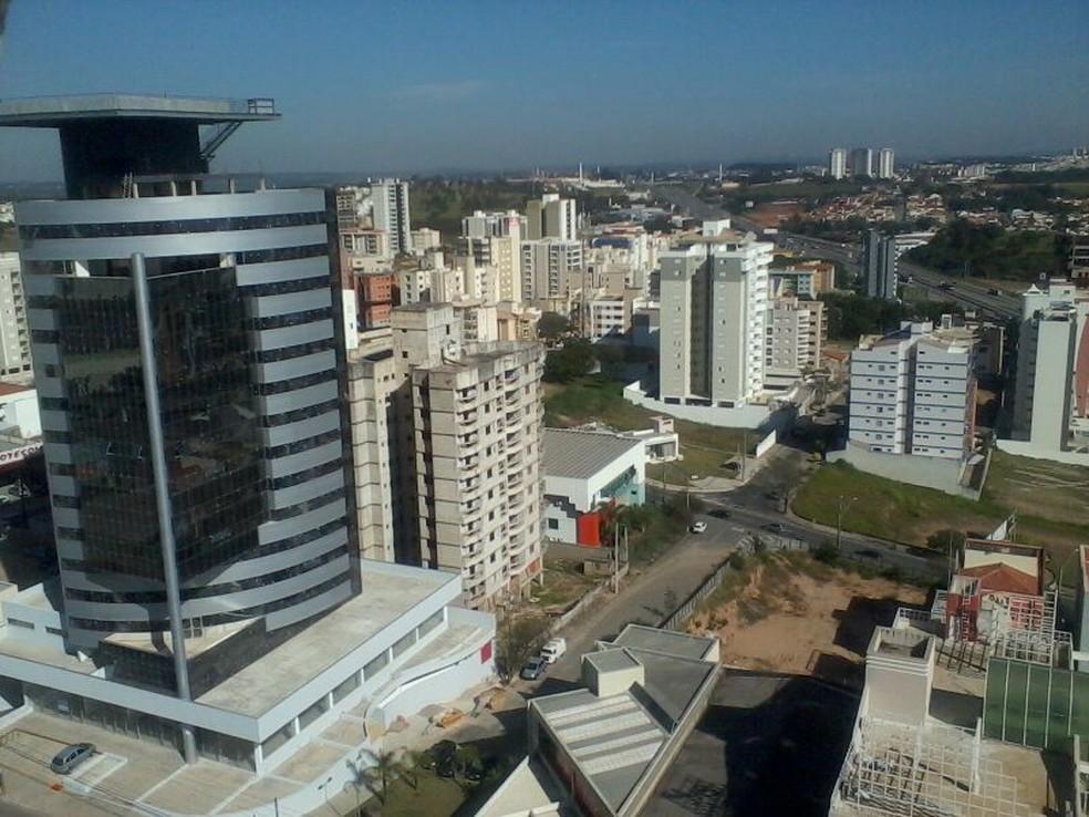 Consórcio imobiliário pode tornar realidade o sonho da casa própria (Foto: Anderson Cerejo/TV TEM)