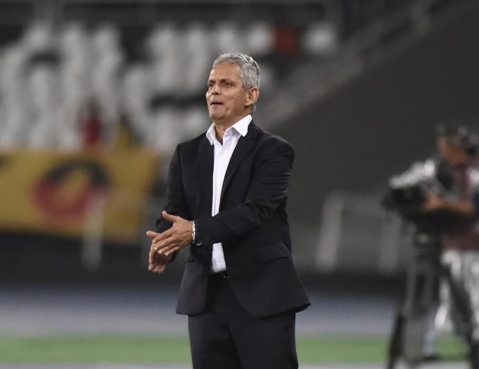 Rueda Botafogo x Flamengo Copa do Brasil Nilton Santos Engenhão (Foto: André Durão)