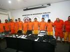 Grupo suspeito de assaltos é preso; integrante tinha arma da PM de SP