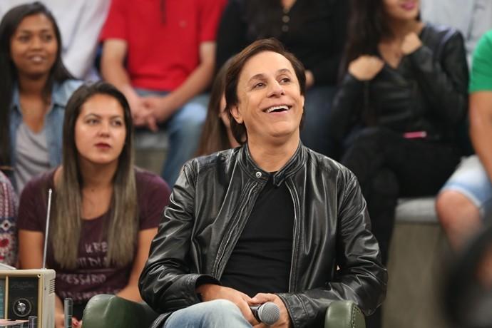 'Altas Horas' recebe Tom Cavalcante, neste sábado (24). (Foto: Carol Caminha/Gshow)