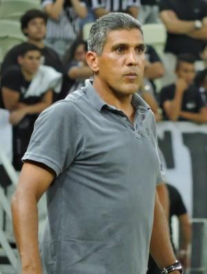 Silas Pereira, Fortaleza x Ceará, Copa do Nordeste  (Foto: Tom Alexandrino)