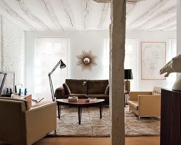 A ordem reformar e repaginar a decora o casa vogue interiores - Apartamentos bilbao por dias ...