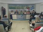 Magistrados fazem ato contra projeto do abuso de autoridade em Alagoas