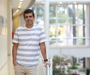 Marcius Melhem participará do último capítulo (TV Globo)