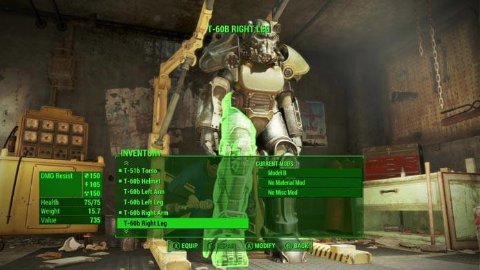 A customização de armas e equipamentos garante mais opções estratégicas (Foto: Divulgação/Steam)