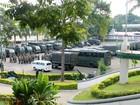 Novo comboio do Exército em Juiz de Fora vai para o Espírito Santo