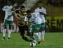 Expulsão de Róger Guedes abre vaga no Palmeiras: veja quem pode jogar