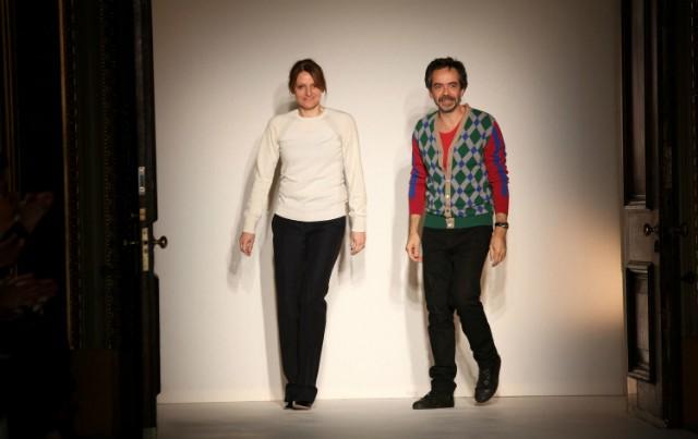 Clements Ribeiro elege Melissa Aranha como sapato do verão ...
