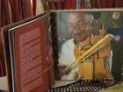 Casa da Rabeca, em Olinda, celebra os 70 anos de Mestre Salustiano