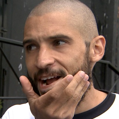 Tony meia XV de Piracicaba (Foto: Vanderlei Duarte / EPTV)