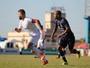 Incomodado com jejum de gols, Batata ganha apoio de Tencati no Londrina