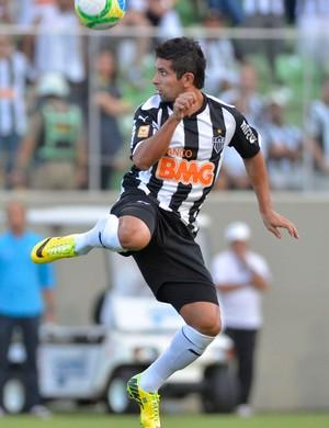 Guilherme Atlético-MG x Cruzeiro (Foto: Douglas Magno)
