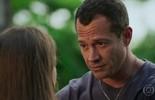 Apolo se compromete a cuidar de Carol e de seus irmãos