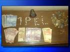 Polícia acha crack em carrinho de bebê e prende suspeito em Itaí