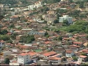 Daniel Sucupira foi eleito na cidade de Teófilo Otoni (Foto: Reprodução / Inter Tv dos Vales )