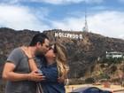 Fabiana Karla estreia como diretora de filme durante festival em Hollywood