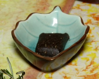 Chocolate Cru Energizante (Foto: Rio Sul Revista)