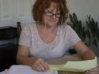 O estranho crime que converteu uma idosa canadense em uma das mulheres mais procuradas do país