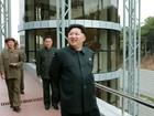 Kim Jong-un ordena fabricação de foguetes antiaéreos mais precisos